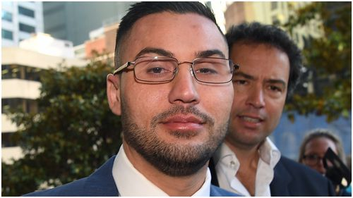 Salim Mehajer is expected to walk free from prison today, then onto his next court appearance over an alleged staged car accident.
