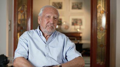 Professor Peter Schwartz is a world leader in cardiovascular genetics..