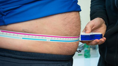 Overweight at age 50 may speed up onset of Alzheimer's