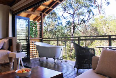 Billabong Retreat, NSW