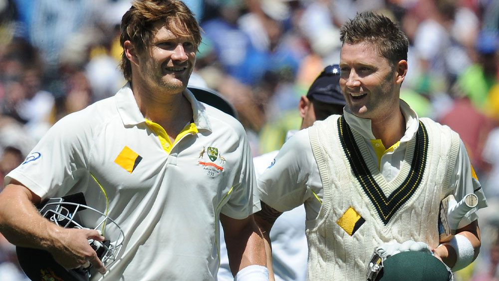 Clarke comments reflection on him: Watson