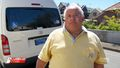 Taxi driver's insurance battle over crash he claims he didn't cause