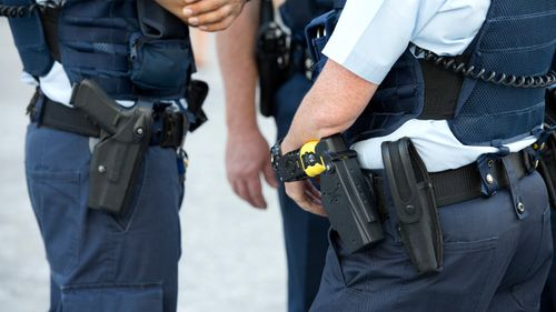 Five Qld police stood down in four days