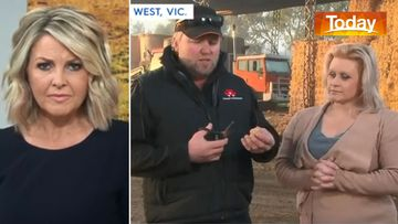Rare Ooshie destroyed on live TV by outraged farmer after online bullying