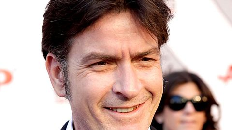 """""""Everyone"""" wants to be on Charlie Sheen's new show, says producer"""