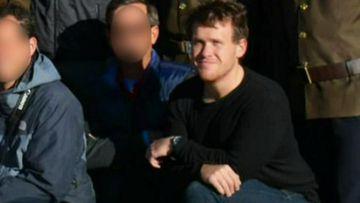 Christchurch New Zealand shooting massacre terror attack Brenton Tarrant