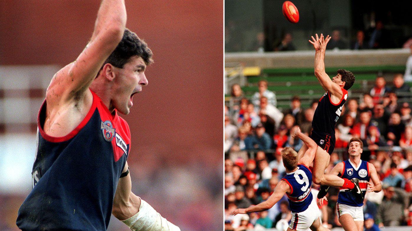AFL legend Shaun Smith wins momentous $1.4m concussion claim