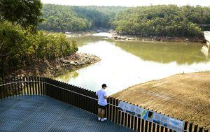 Sydney water bills get price chop, but expert warns long-term pain ahead