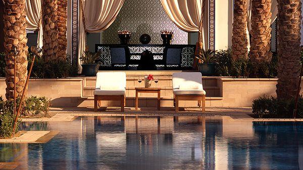 Pool at Park Hyatt Dubai (Hyatt)