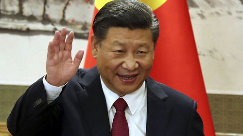 China paves way for Xi Jinping to extend rule