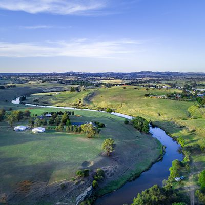 Canberra Tablelands, ACT