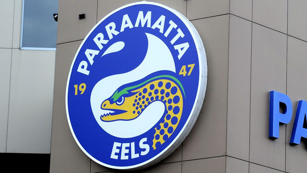 Eels to appeal salary cap punishment