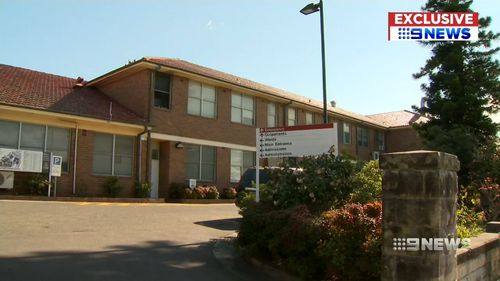 Ryde hospital has launched its own investigation to determine how the privacy breach happened.