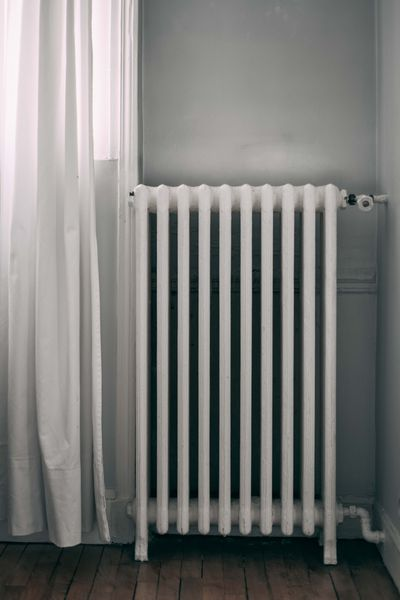 Check your heating