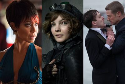 """<br/>Batman spin-off TV series <i>Gotham</i> is making its Aussie debut on the Nine Network this Sunday night.<br/><br/>Until then, brush up on your Batman knowledge in TheFIX's handy guide to the villains and heroes of <b><a target=""""_blank"""" href=""""http://www.jump-in.com.au/show/gotham""""><i>Gotham</i></a></b>...<br/><br/>(<i>Author: <b><a target=""""_blank"""" href=""""https://twitter.com/yazberries"""">Yasmin Vought</a></b></i>)"""