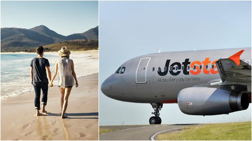The agreement between Jetstar and Afterpay is designed to appeal to millenials, or those born from 1980 onwards.