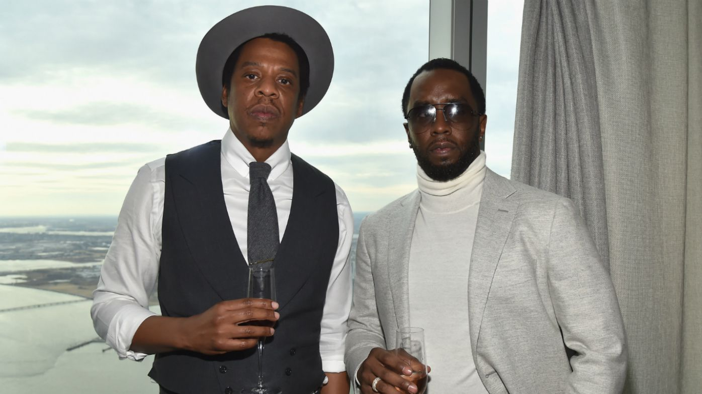 Jay Z dethrones Diddy atop hip hop's rich list