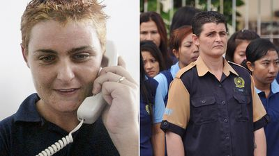 Bali Nine's Renae Lawrence faces arrest upon return to Australia