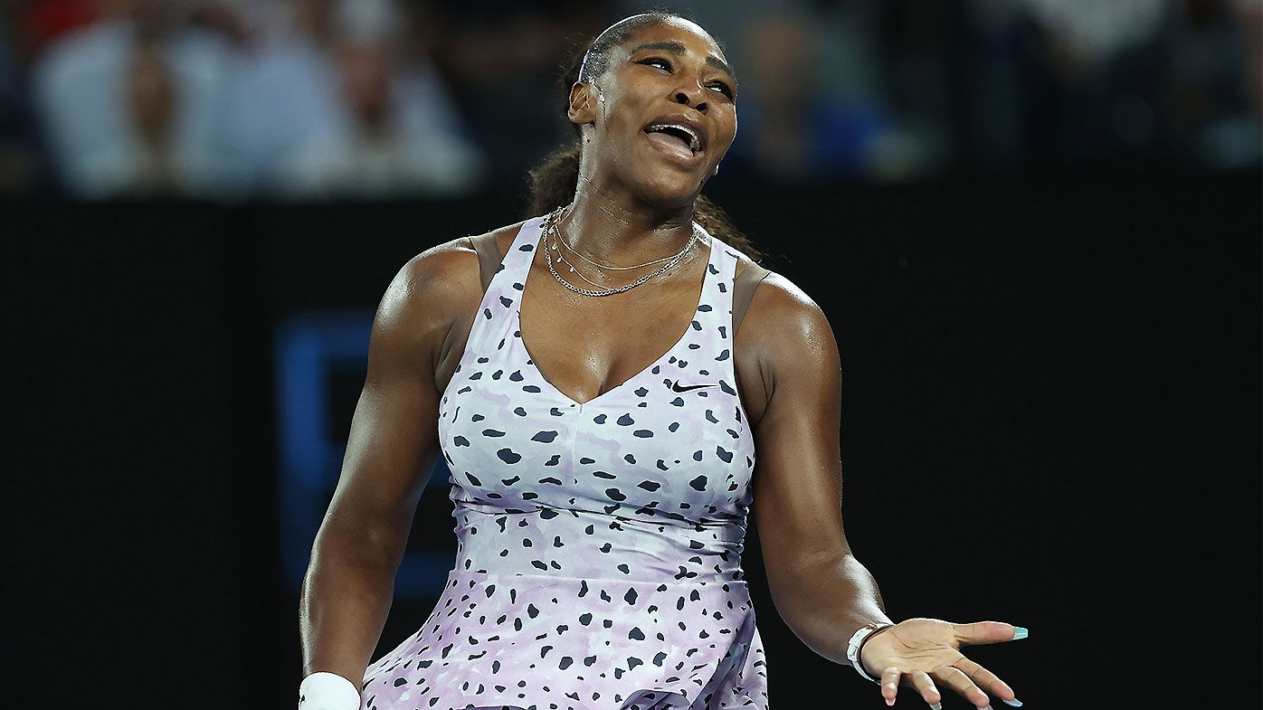 John Fitzgerald warns Serena Williams' Margaret Court pursuit chances could 'disappear into the ether'