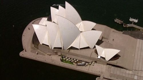 Police operations at the Sydney Opera House and Manly now over, were sparked by posts on social media