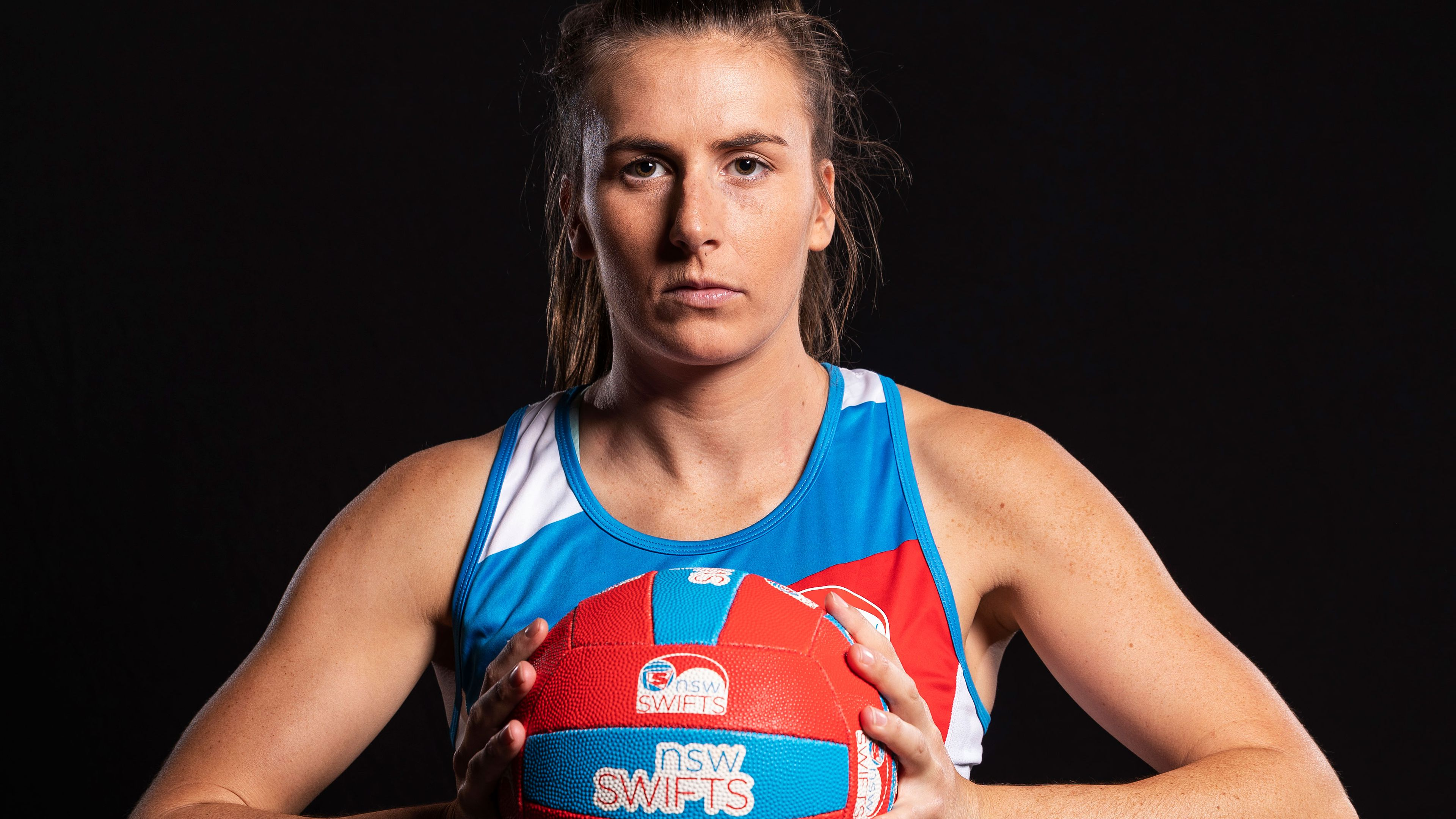 New captain Maddy Proud reveals what NSW Swifts will no longer accept