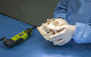 Police one step closer to unlocking mystery behind unidentified bones found two years ago