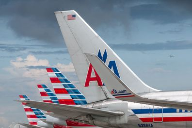6. American Airlines