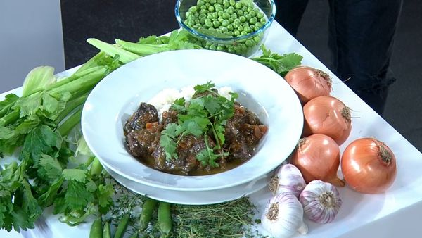 Neil Perry reveals easy to cook meals