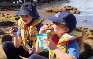 Girl Guides call an end to 60-year tradition