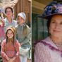 'Little House on the Prairie' actress Katherine MacGregor dies at age 93