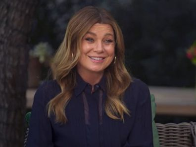 Ellen Pompeo appeared on CBS Sunday Morning talking about the future of Grey's Anatomy