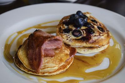 Scotland breakfast of the year: Craigmhor Lodge & Courtyard – Pitlochry, Perth & Kinross