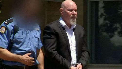 Francis John Wark was convicted of murdering Hayley Dodd this week.