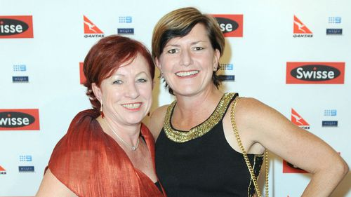Christine Forster is a Liberal councillor in the City of Sydney. (AAP)