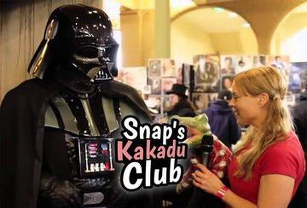 Snap's Kakadu Club