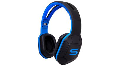 <strong>SOUL Combat+ Over-ear Headphones</strong>