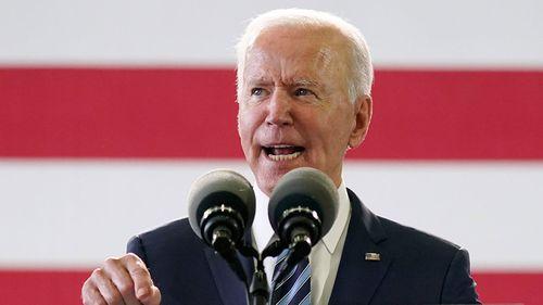 Joe Biden has signalled a more confrontational attitude towards Russia compared to his predecessor.