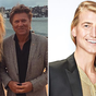Richard Wilkins announces son Christian Wilkins is new Pantene ambassador