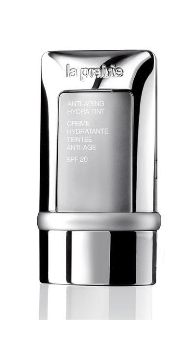 <p>A luxe tinted moisturiser with the added benefit of SPF.&nbsp;</p>