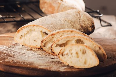 <strong>Swap a slice of sourdough for...</strong>