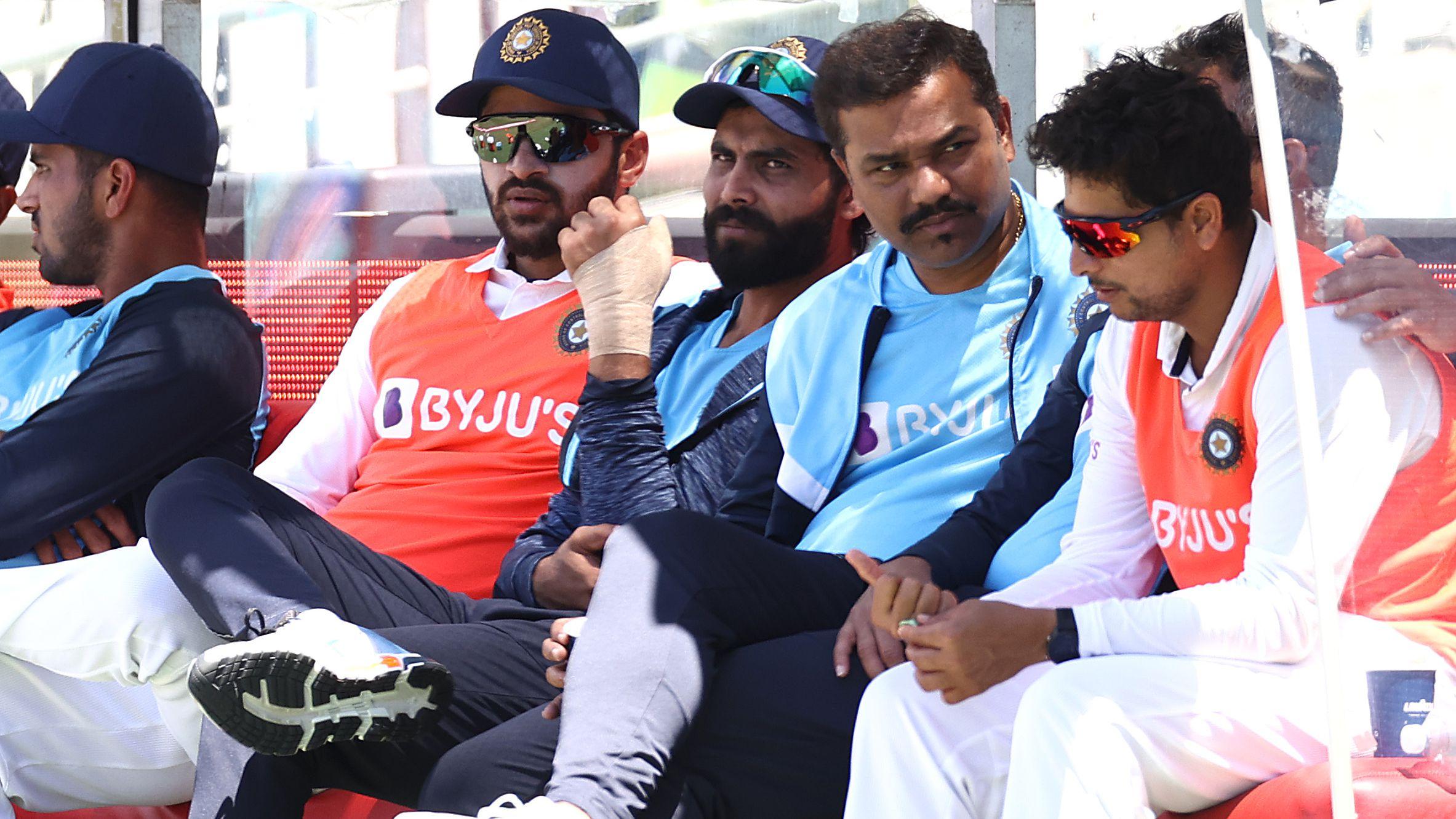 EXCLUSIVE: Ravi Jadeja absence, Gabba history favour Australia, Mark Taylor says