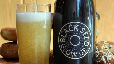 Introducing Bagel Beer