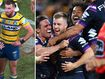 Storm rain tries on Eels as skipper blows his top