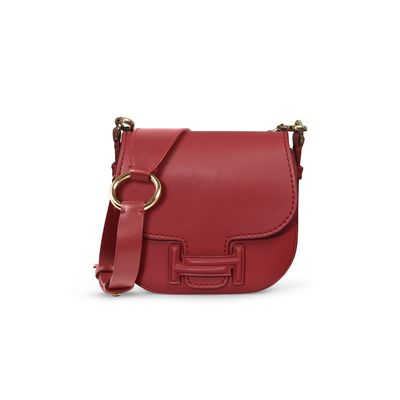 """<a href=""""http://www.tods.com"""" target=""""_blank"""" draggable=""""false"""">Tod's Double T Mini Strap Bag, $2125.</a>"""