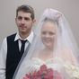'They weren't even married for five minutes': Newlyweds killed in wreck