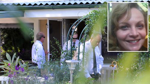 Gerard and Allison Baden-Clay: Murder case in review (Gallery)