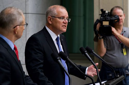 Prime Minister Scott Morrison today launched a royal commission into the abuse and neglect of Australians with disabilities. It will run for three years, with the final report due in April 2022.