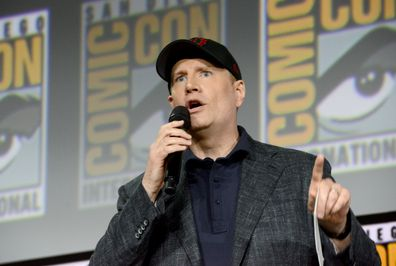 Marvel, Comic-Con, Kevin Feige