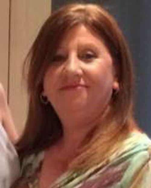 Radica Zafirovska was allegedly murdered by her daughter.