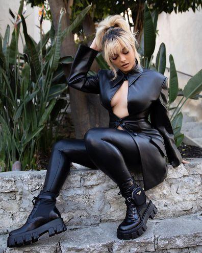 Bebe Rexha releases second studio album Better Mistakes.